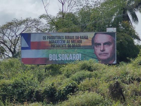Foto: Ascom/ PT Bahia