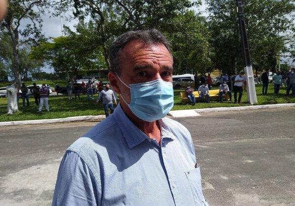 Deputado federal Daniel Almeida (PCdoB) |Foto: Matheus Morais/bahia.ba