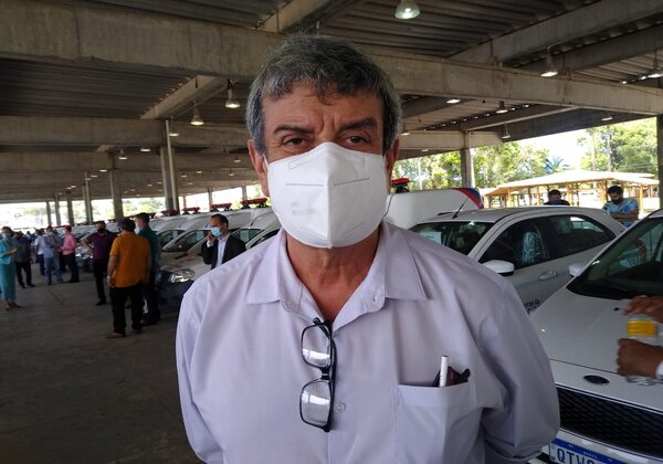 Colbert Martins (MDB), prefeito de Feira de Santana (Foto: Matheus Moraius/bahia.ba)