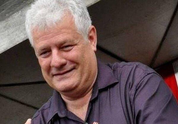Luiz Carlos Botelho Lutterbach (PP) morreu na madrugada desta terça-feira (Imagem: Reprodução/Facebook)