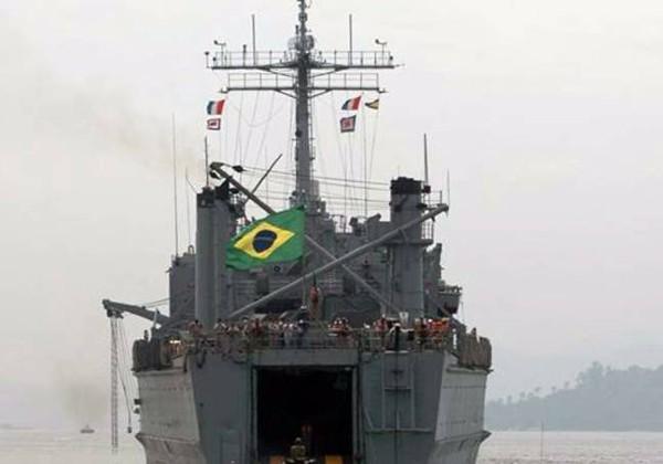 Foto: Marinha divulgação