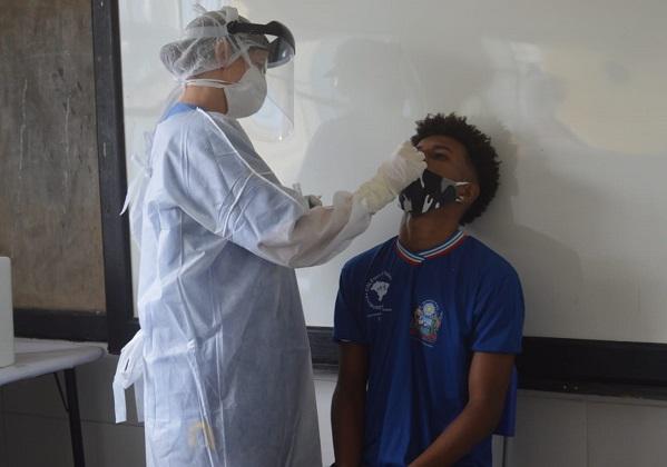 Fotos: Josenildo Almeida/Secretaria da Educação do Estado da Bahia