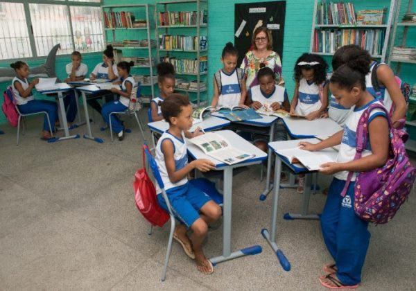 Foto: Divulgação/SMED