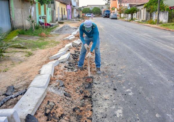 Foto: Divulgação/Prefeitura de Porto Seguro