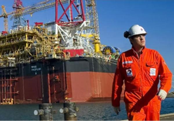 Foto: Reprodução/Total Offshore