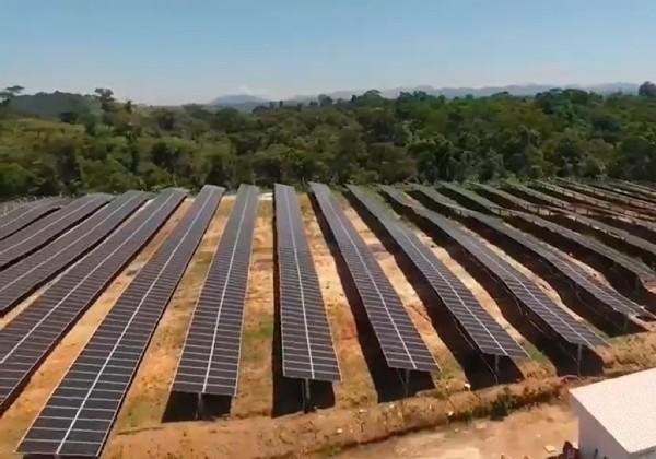 Foto: divulgação/Iracema Energia Solar