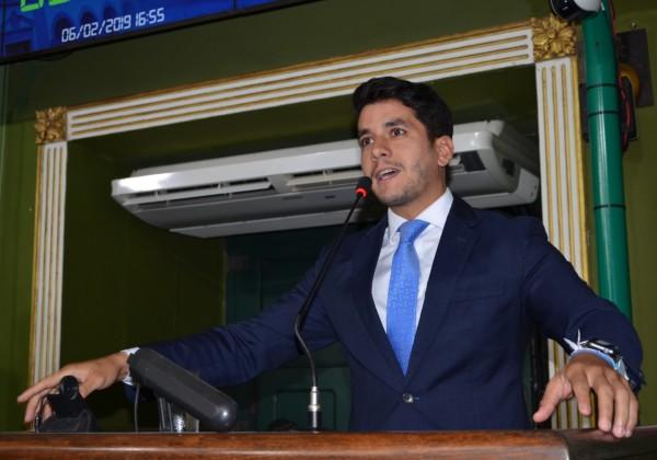 Foto: divulgação /Câmara Municipal de Salvador