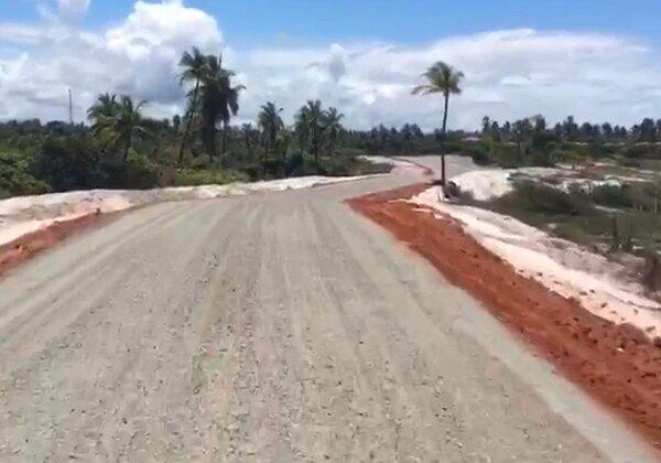 Foto: Divulgação/Prefeitura de Mata de São João