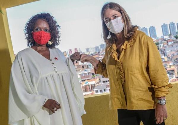 Foto: Mila Cordeiro/Divulgação