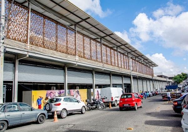 Foto: Reprodução/Ed Santos/Acorda Cidade
