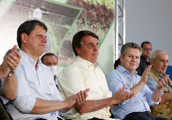 Foto: Alan Santos / Presidência