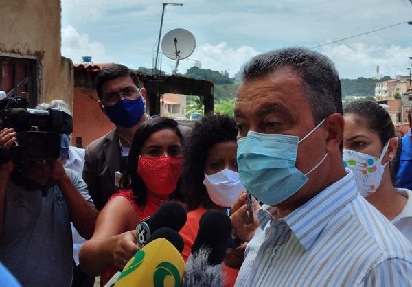 Foto: Eduardo Dias/ bahia.ba