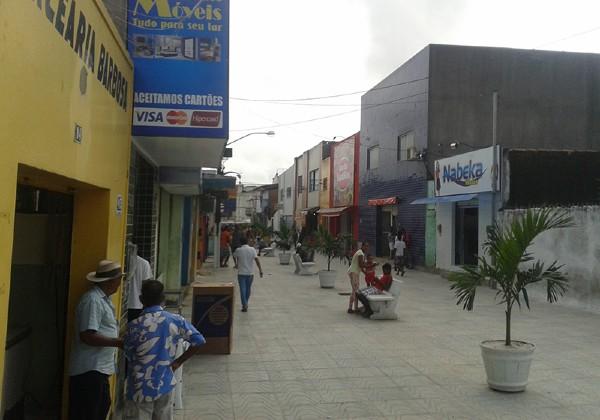 Foto: reprodução/site da prefeitura de Coração de Maria