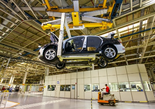 Foto: divulgação Audi