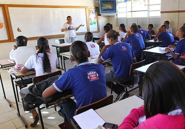 Foto: Governo da Bahia/ Secom