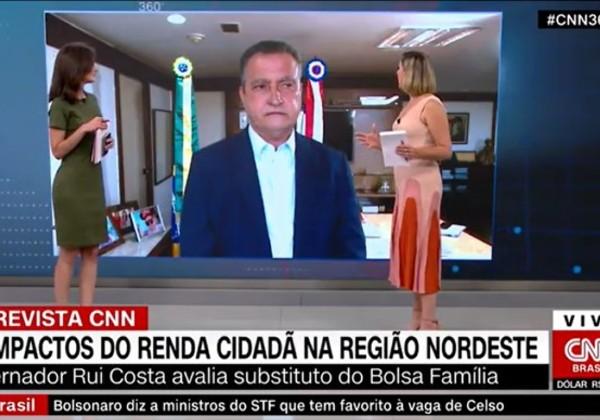 Foto: reprodução CNN