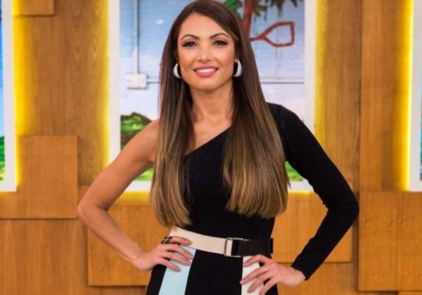 Foto TV Globo