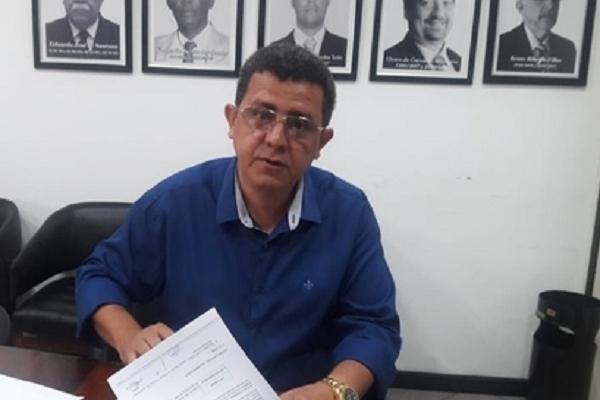 Foto: Divulgação/Prefeitura de Sebastião Laranjeiras