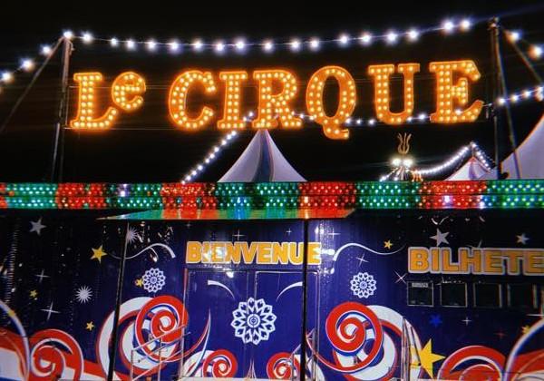 Foto: Instargam/ Le Cirque Brasil