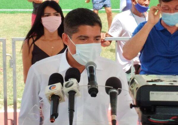 ACM Neto (DEM), prefeito de Salvador (Foto: Eduardo Dias/bahia.ba)