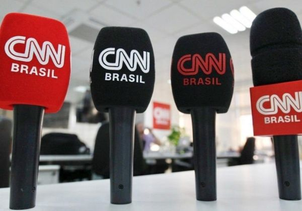 Foto: Reprodução/Twitter @CNNBrasil