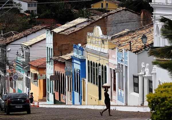 Foto: Ronaldo Silva/Agecom