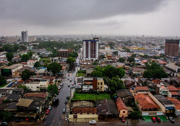 Foto: Manksuel Martins/ Flickr Governo do Amapá