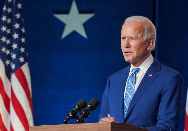Foto: twitter/Joe Biden