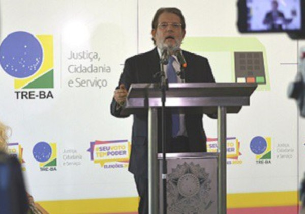 Foto: Divulgação/ TRE-BA