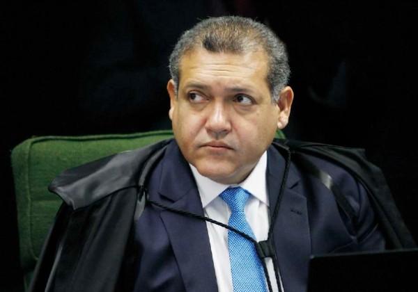Foto: Fellipe Sampaio / Divulgação STF