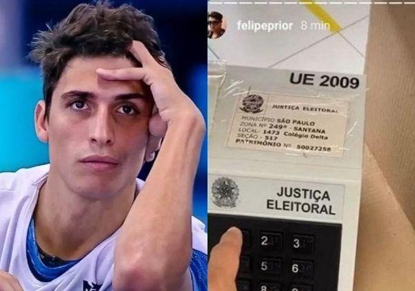 Fotos: reprodução/TV Globo | Instagram