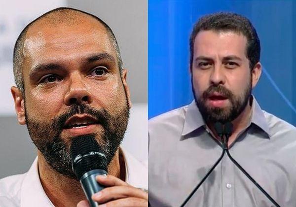 Foto: Leon Rodrigues/Secom   Reprodução/RedeTV!