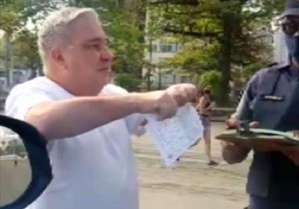Foto: Reprodução/GloboNews