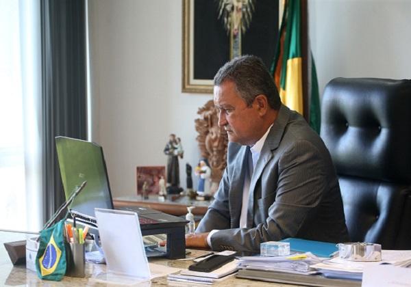 Foto: Camila Souza/ GOVBA