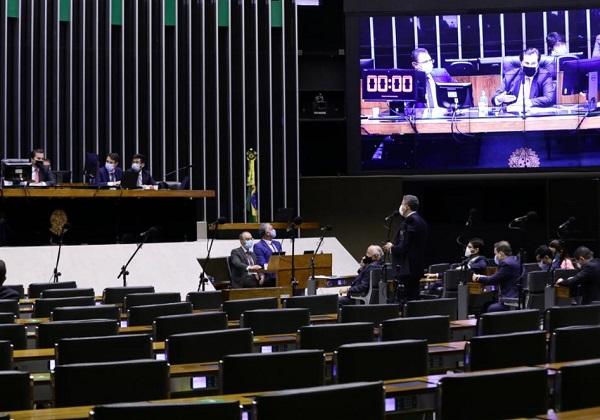 Foto: Maryanna Oliveira/ Agência Câmara