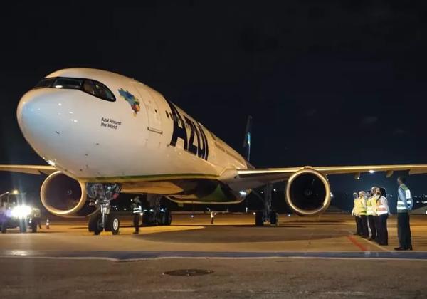 Foto: Azul Linhas Aéreas
