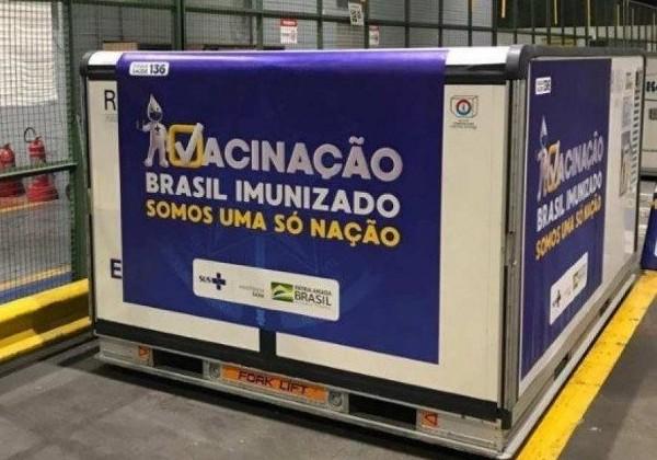 Foto: divulgação/ Ministério da Saúde