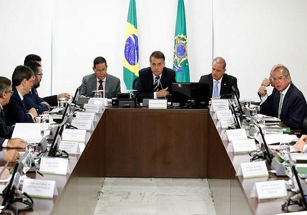 Foto: Alan Santos/ Agência Brasil