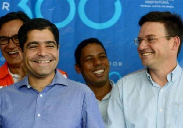 Foto: divulgação/DEM