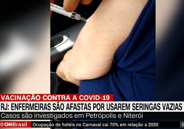 Foto: reprodução/CNN Brasil