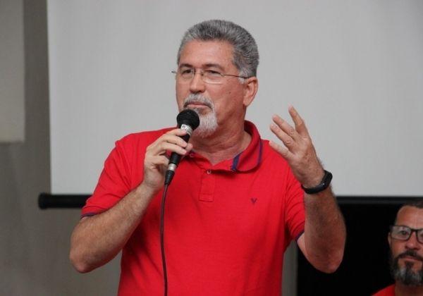 Foto: Edson Andrade/Ascom