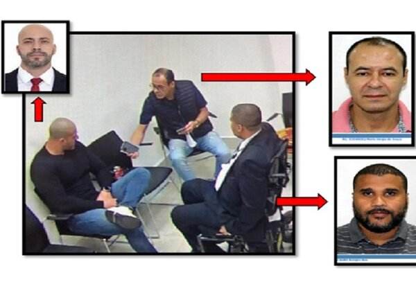 Imagem: Reprodução/Polícia Federal