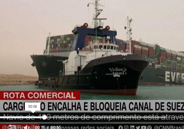 Foto: reprodução CNN Brasil