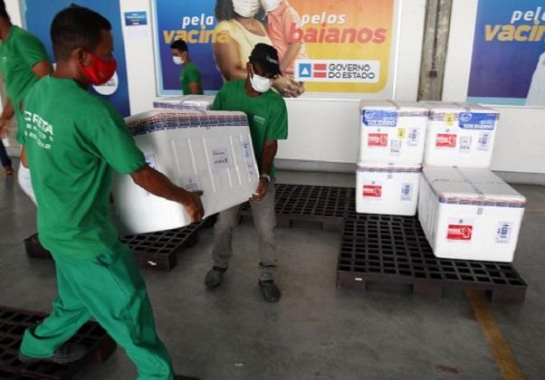 Foto: Divulgação/Sesab