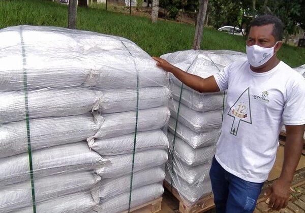 Foto: Divulgação/Secretaria de Desenvolvimento Rural da Bahia