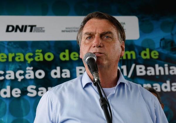 Foto: Alan Santos/ Presidência da República