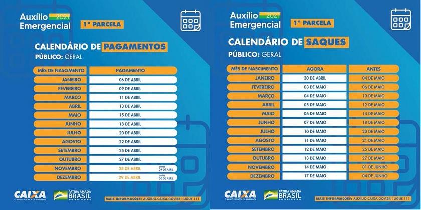 Foto: Divulgação/Caixa Econômica Federal