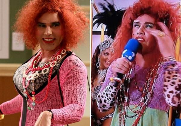 Foto: TV Globo/ RedeTV!