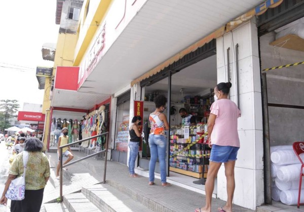 Foto: divulgação/PM Lauro de Freitas