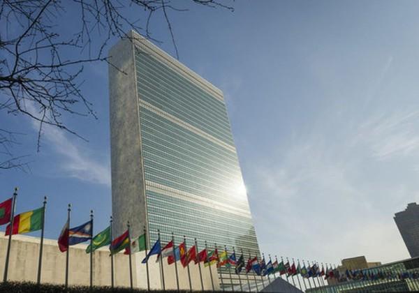 Sede da ONU Foto: divulgação/ONU News